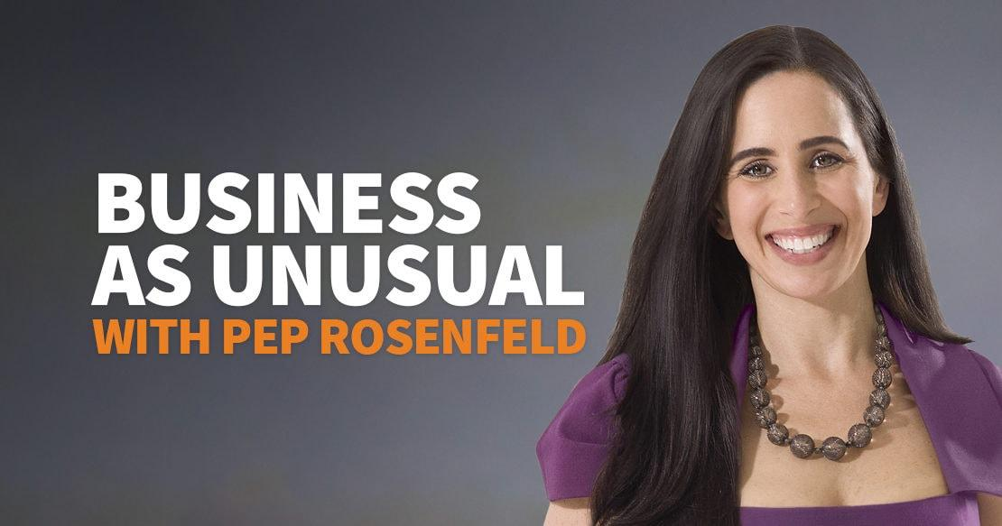 Podcast Juliet Funt