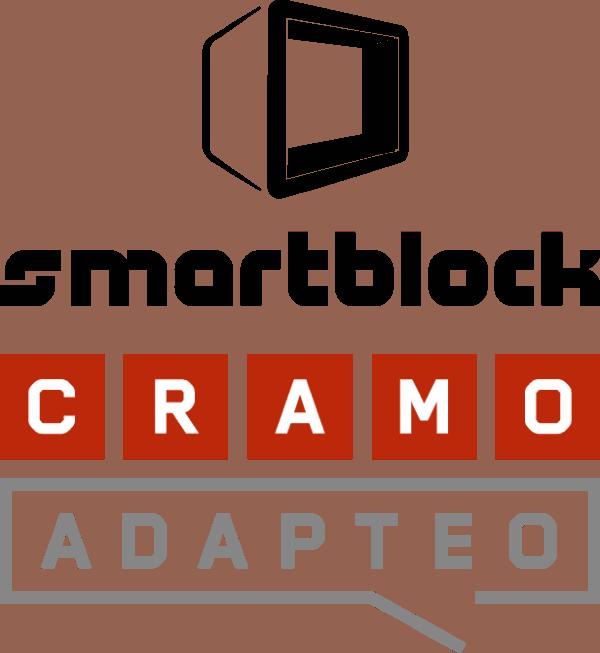 SmartBlock & Cramo