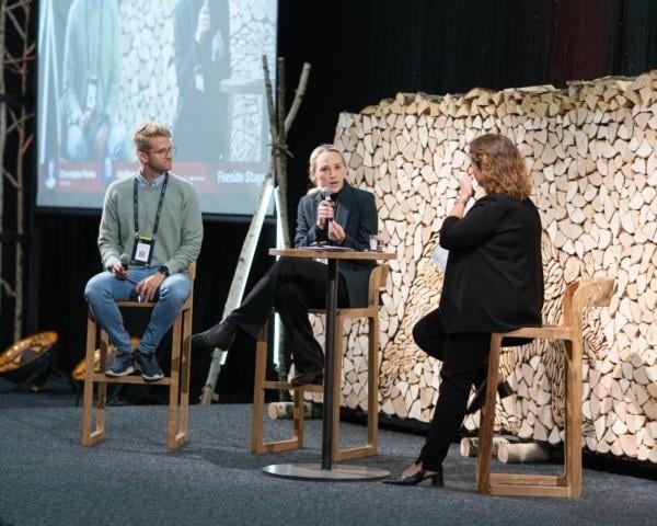 Rethinking Entrepreneurship with Christopher Parmo & Ida Marie Christiensen