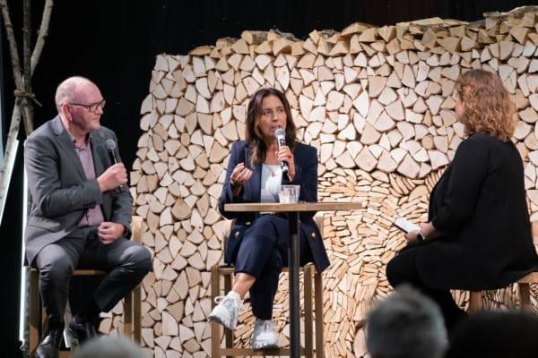 Rethinking Innovation with Sandra Hovland & Svein Skovly