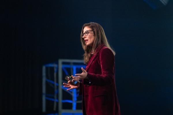 RachelBotsman - Oslo Business Forum 2021