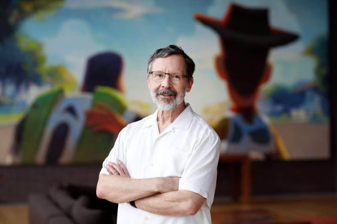 Ed Catmull - Mr. Creativity