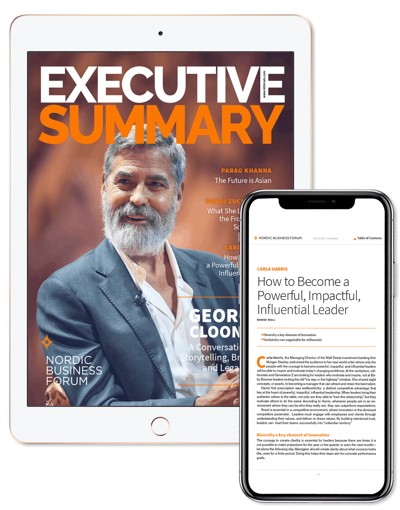 Executive Summary Helsinki 2019