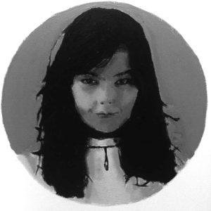Björk Gudmundsdottir