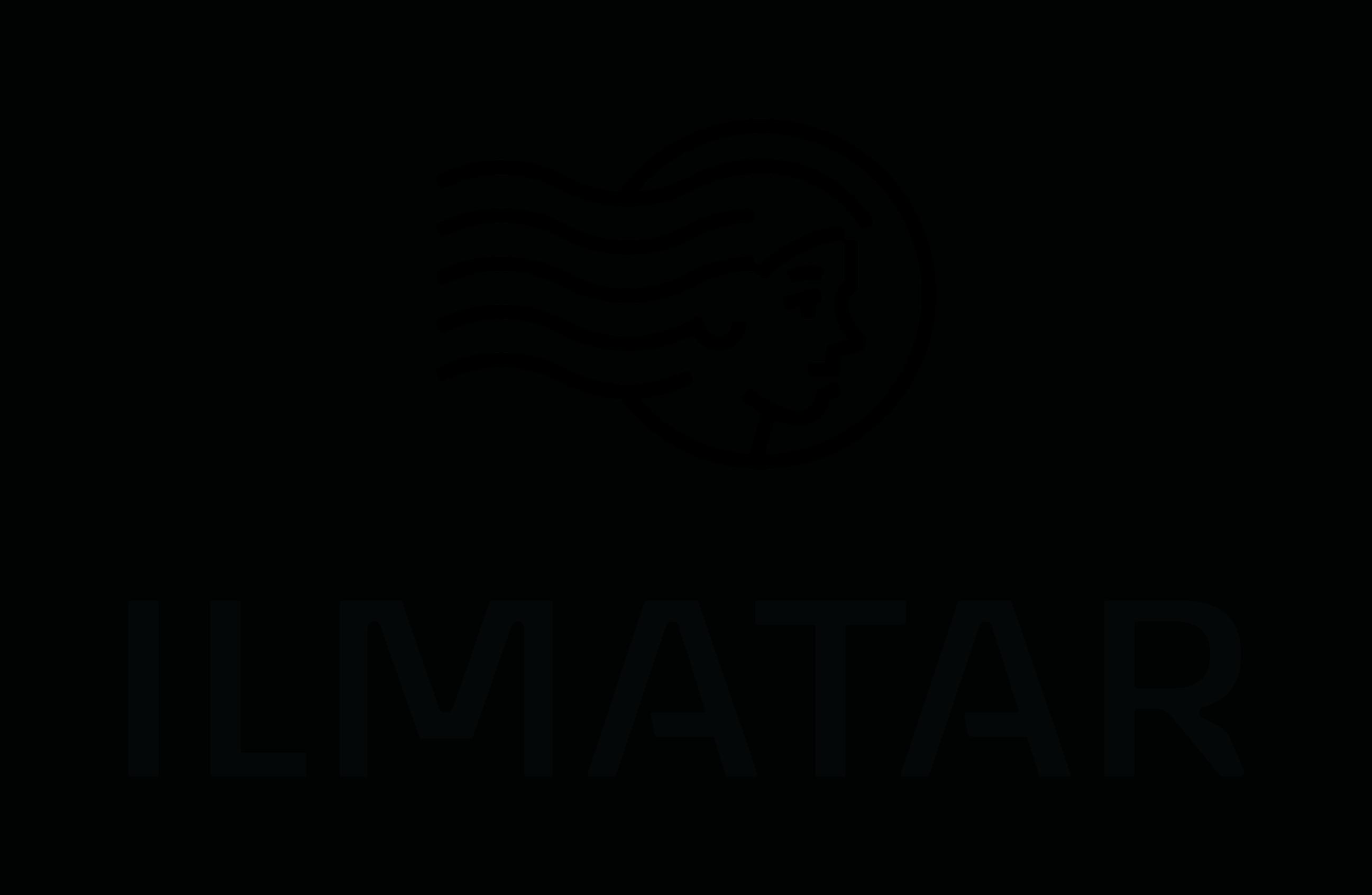 Ilmatar Logo