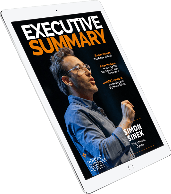 Executive Summary Sweden & Norway 2019