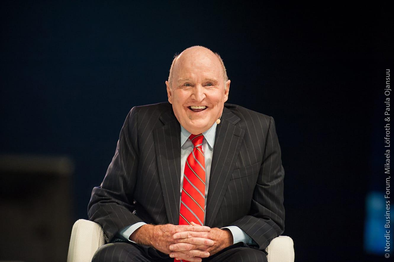 jack welch leadership Jack welch and thoughts on developing leadership skills the idea that you will get better at things that you emphasize is a universal concept, and one that especially applies in the area of leadership development one business leader who placed a great emphasis on developing leaders was former general electric ceo, jack welch.