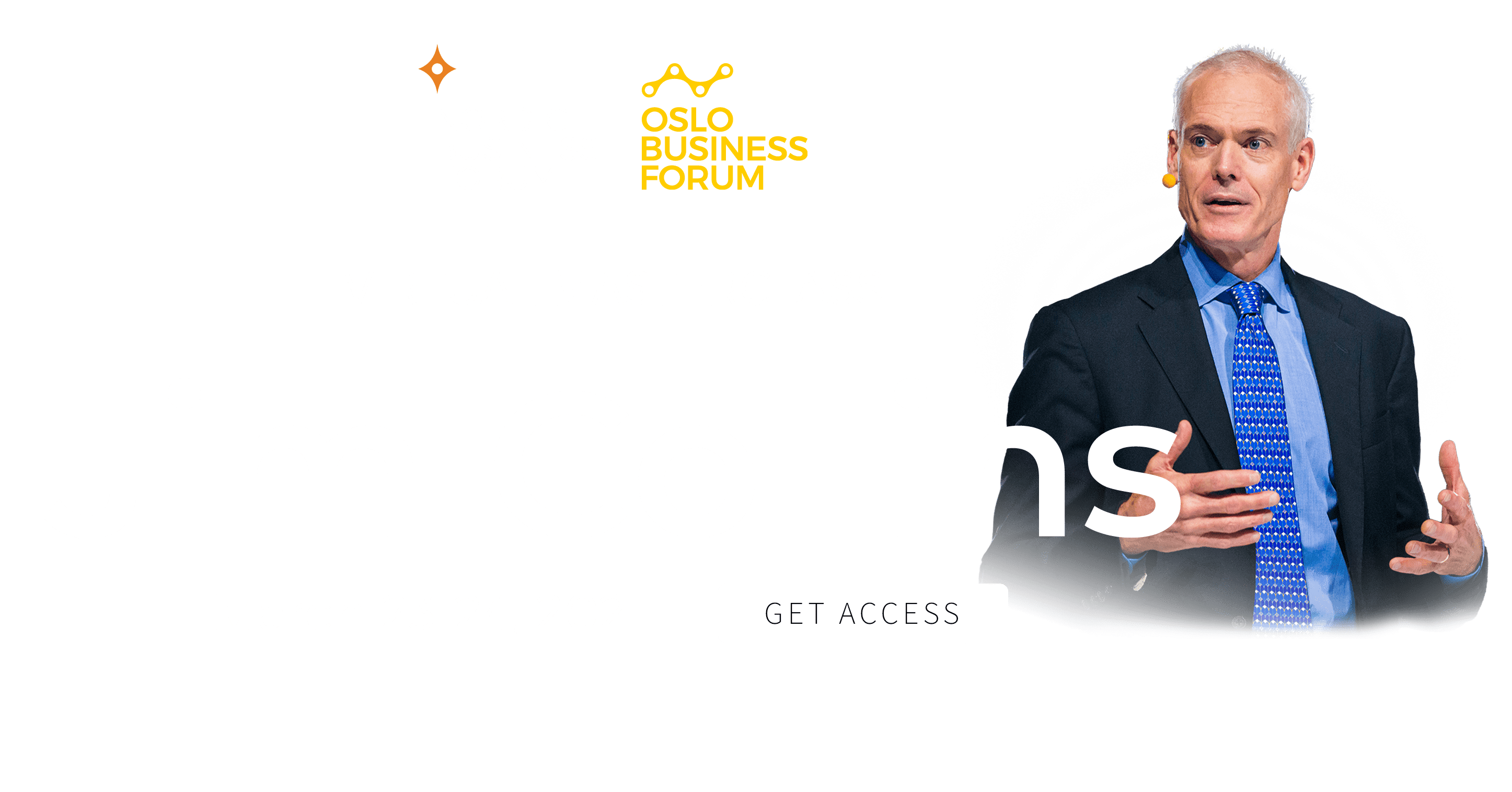 Virtual Masterclass with Jim Collins