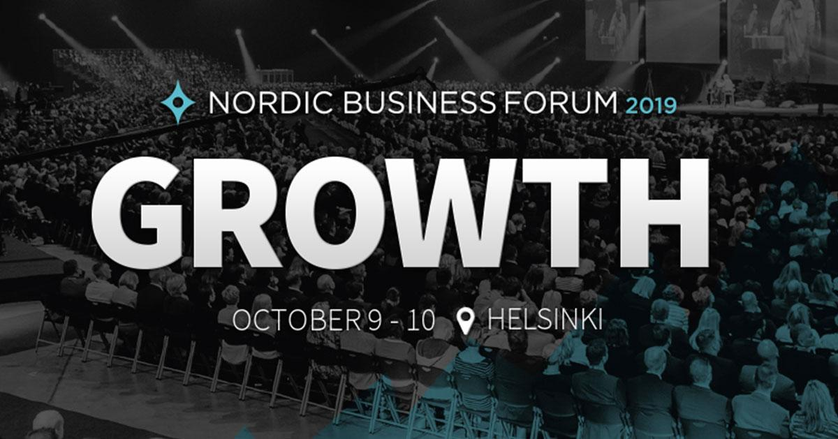 Image result for nordic business forum 2019