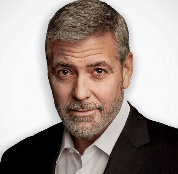 George Clooney - Nordic Business Forum