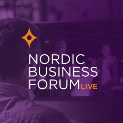 Nordic Business Forum Live