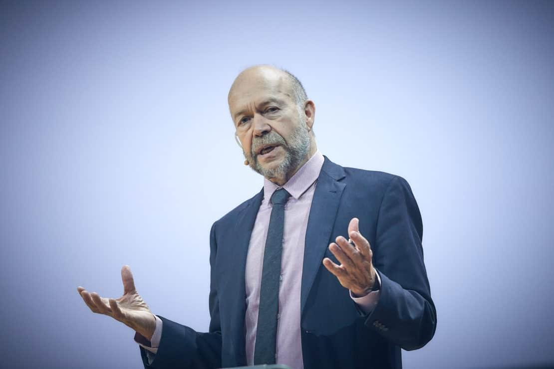 James Hansen - Nordic Business Forum 2017