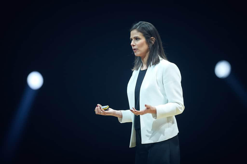 Rachel Botsman - Nordic Business Forum 2017