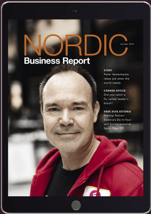 NBReport 2019