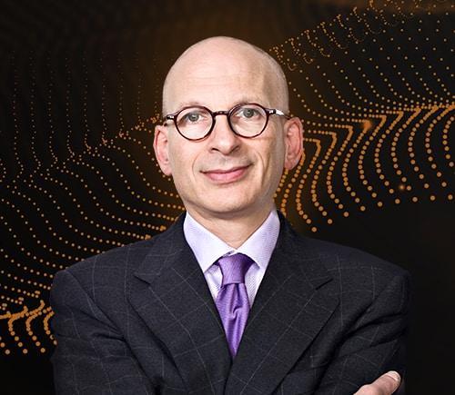Seth Godin NBF2020