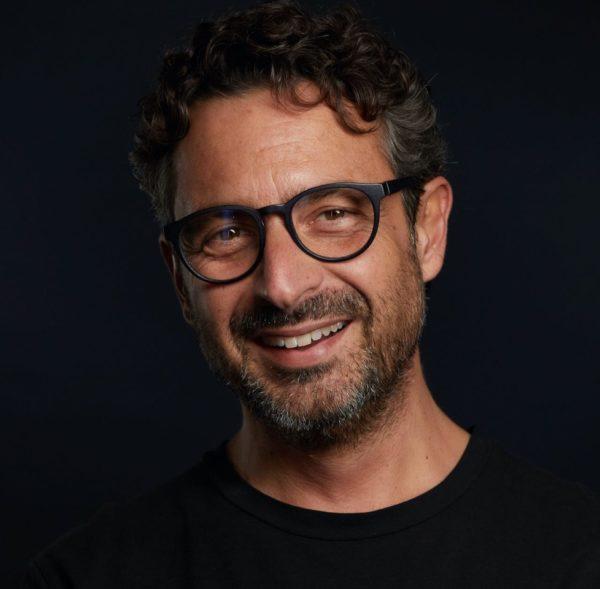 Stefano Mastrogiacomo