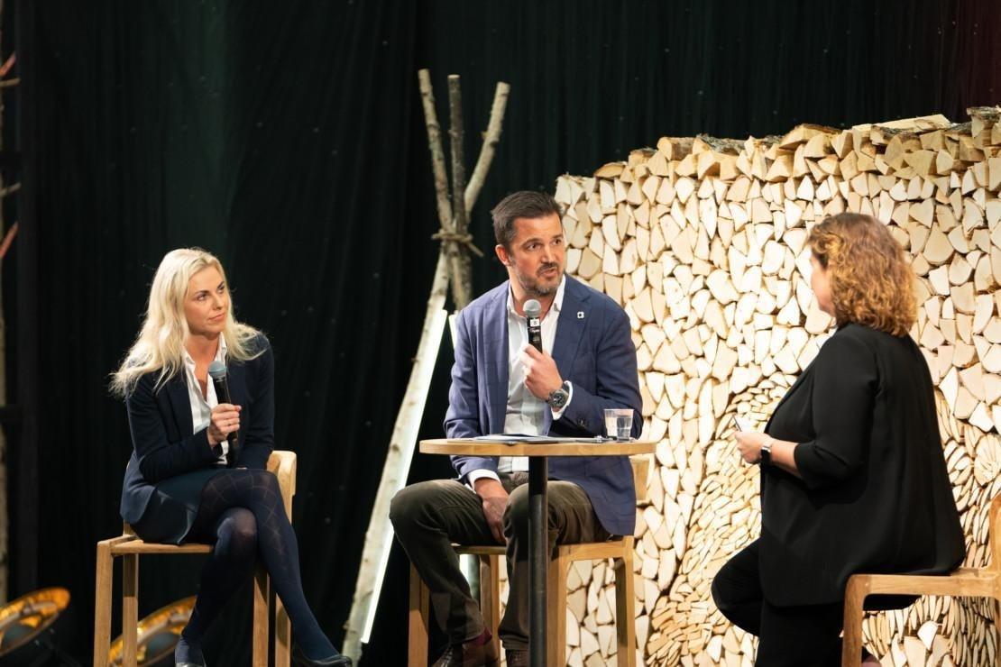 Rethinking Strategy with Marianne Hagen & Thomas Christian Magnus