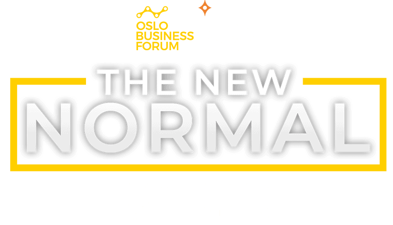 THE NEW NORMAL 24 SEPTEMBER 2020 – ONLINE EVENT