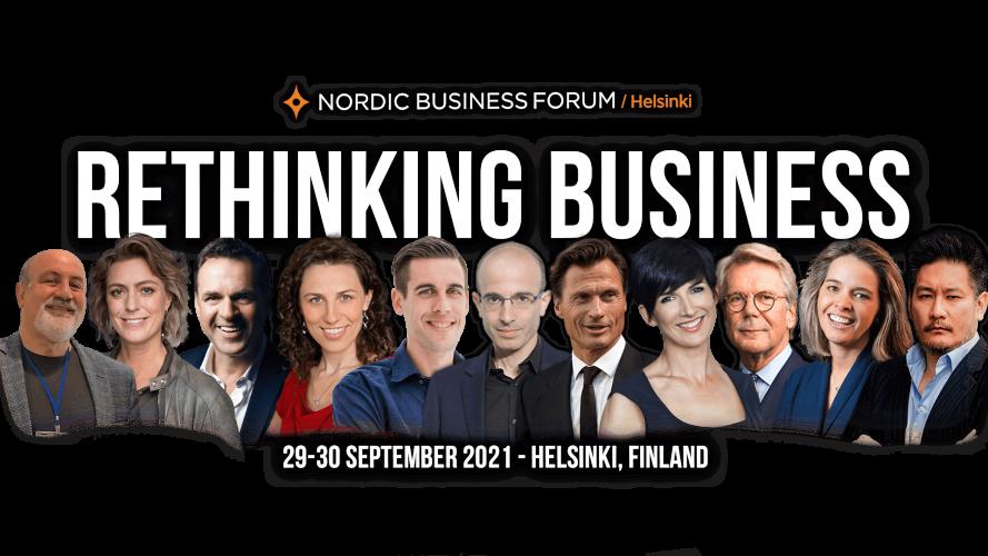 NBF2021 Speakers