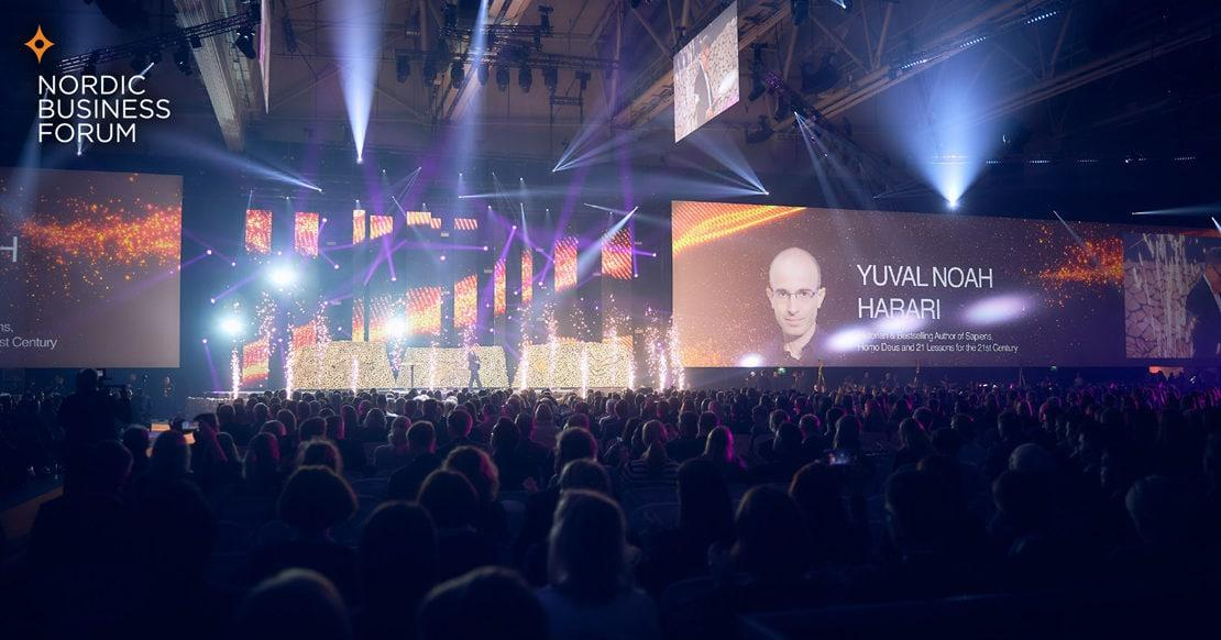 NBForum 2020 only 30% of tickets left