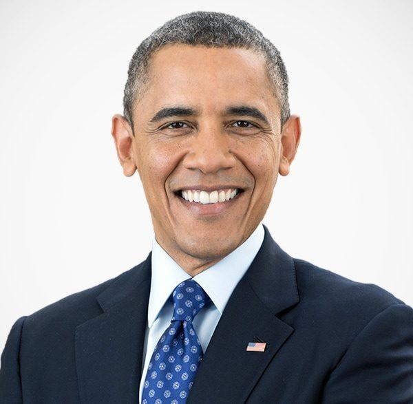 President Barack Obama - Nordic Business Forum