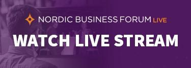 Nordic Business Forum Live Stream