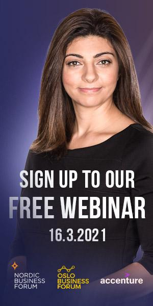 Sign up to our Free Webinar