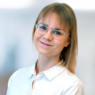 Sofia Flinkman