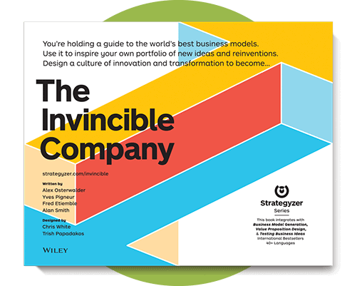 The Invicible Company